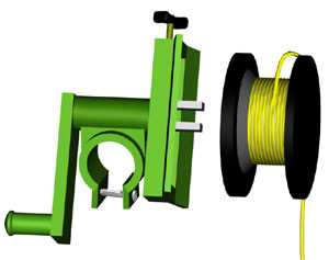 Ezlinewinder - Weed Trimmer winder